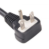 YP-40 (JIS C 8303 15A 250V three prong) Japan