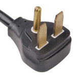 YP-43 (JIS C 8303 30A 250V three prong) Japan
