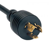 NEMA L5-15P Power Cord Plug (YP-58)