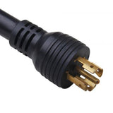 NEMA L23-20P Power Cord Plug (YP-64)