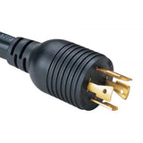 NEMA L14-20P Power Cord Plug (YP-76)