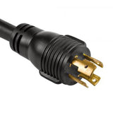 NEMA L19-30P Power Cord Plug (YP-83)