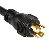 NEMA L20-30P Power Cord Plug (YP-84)