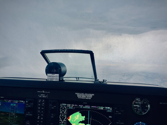 IFR - Instrument Rating (IREX)