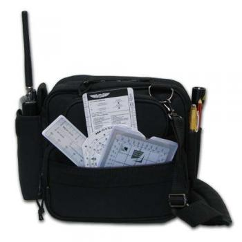 Flight Line Small Headset Bag