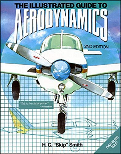 "The Illustrated Guide to Aerodynamics - by H.C. ""Skip"