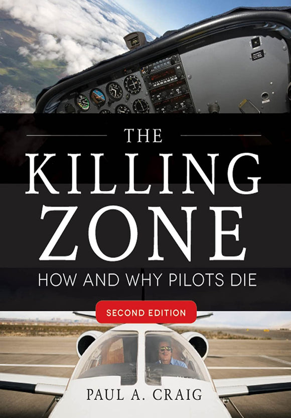 The Killing Zone,