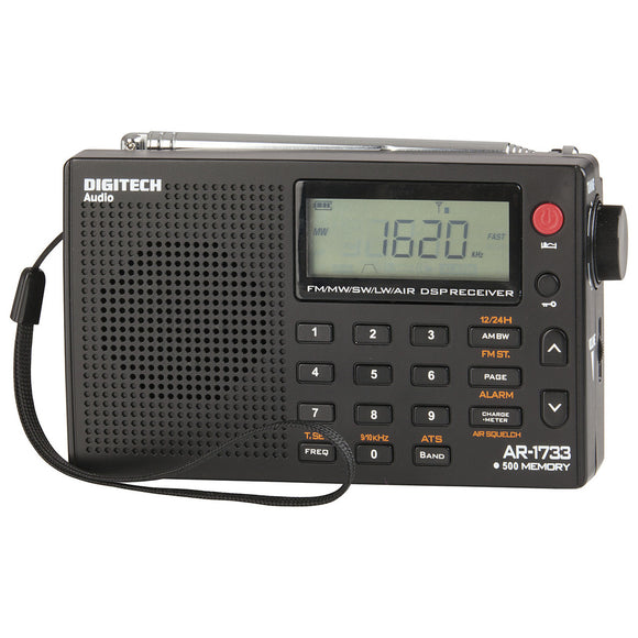 Digitech Radio Receiver