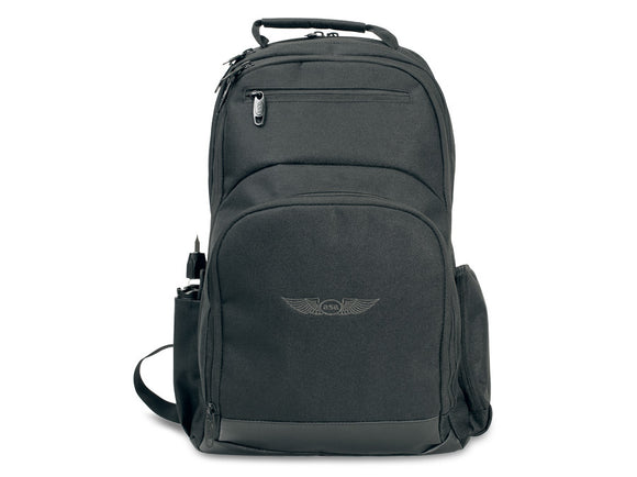 ASA AirClassics™ Pilot Backpack