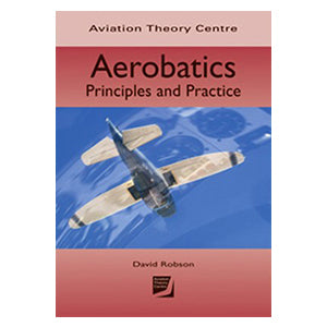 ATC - Aerobatics Principles and Practice