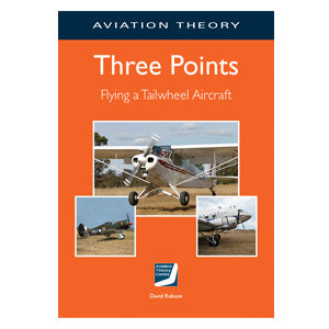 ATC - Three Points - Flying a Tailwheel Aircraft