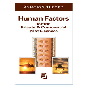 ATC PPL/CPL Human Factors