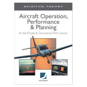 ATC PPL/CPL Aircraft Operation, Performance and Planning