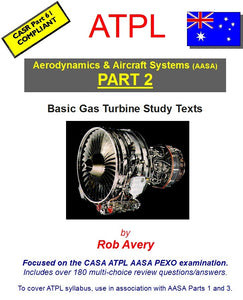 Rob Avery ATPL Aerodynamics & Systems Part 2 - AV4