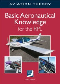 ATC Basic Aeronautical Knowledge for the RPL