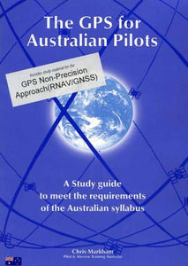The GPS for Australian Pilots