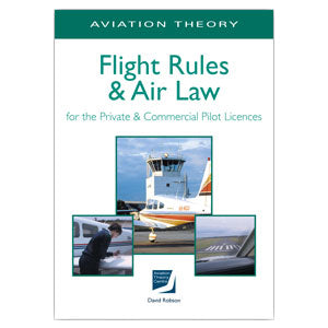 ATC PPL/CPL Flight Rules and Air Law