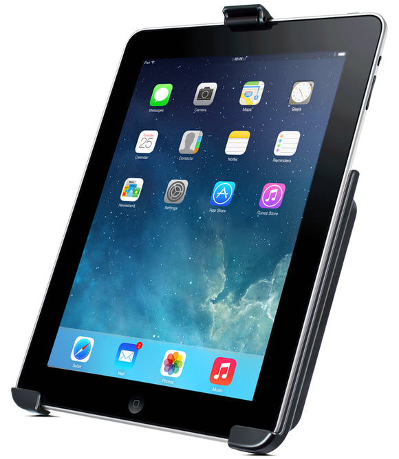 RAM® EZ-Roll'r™ Cradle for Apple iPad 2, 3, 4