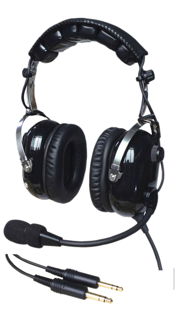 Pilot Communications PNR2000 Aviation Headset