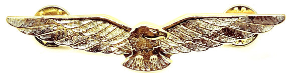 Eagle Wings Gold