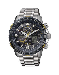 Citizen Promaster Sky Eco-Drive Pilot Watch - JY8088-83L