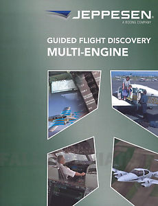 Jeppesen - Guided Flight Discovery Multi-Engine