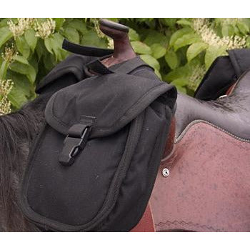 Cashel small horn bag, saddle bag