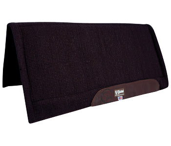 Cashel Saddle Pad Western Sway Back