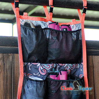 Hanging Groom Case by Classic Equine - Butterfly