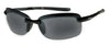 Gidgee ENDURO Sunglasses - Black