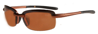 Gidgee ENDURO Sunglasses - Copper