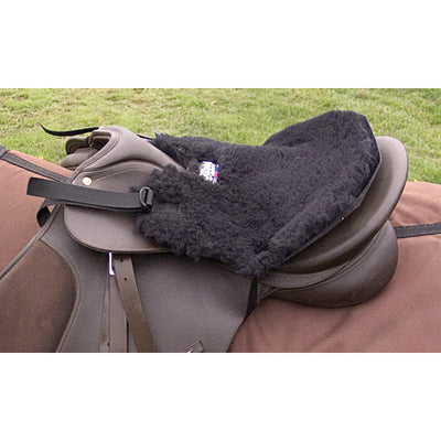 Cashel Tush Cushion English Fleece