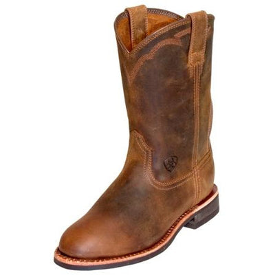 Mens Ariat DuraRoper