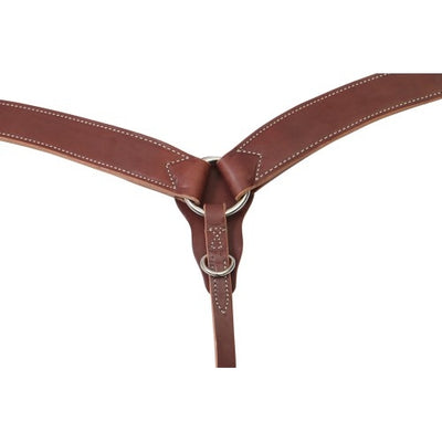 Weaver HORIZONS COLLECTION Contoured Breastcollar