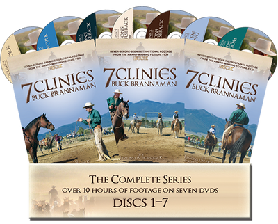 7 Clinic - the Set of 3