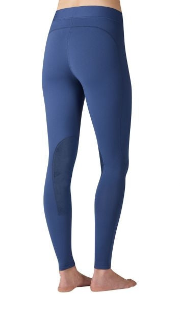 Kerrits Flow Rise Tights Colour: LUPINE