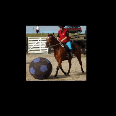 Equi-Ball Soccerball 110cm - includes Soccerball Cover