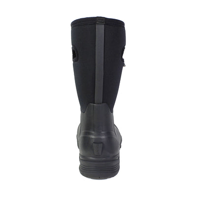 Bogs BOZEMAN TALL - Mens Insulated H2O Gumboots