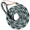 Nungar Knots Clipless Lead in Gone RIDING GREEN, 8FT