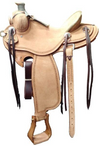 Martin Saddlery RANCHER Saddle