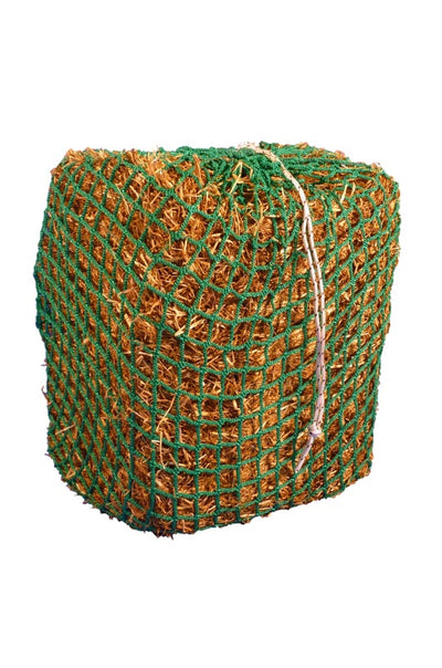 Greedy Steed 3cm Premium hay nets - Half Bale