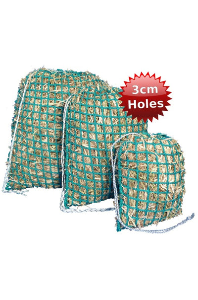 Greedy Steed 3cm Premium hay nets