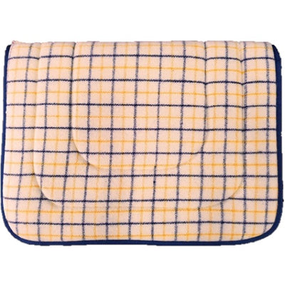 Saddle Cloth Kersey Wool - SKYE PARK Rectangle 65cm x 98cm
