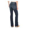 Wrangler Womens ULTIMATE RIDING JEAN Q-BABY