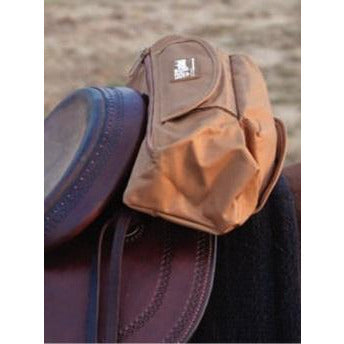 Cashel Cantle Saddle Bag