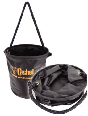 Cashel Collapsible Water Pail