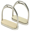 Stirrups Fillis S/S & Treads - From Zilco