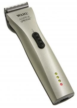 Wahl SUPER GROOM CORDLESS Clipper