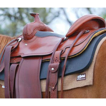 Saddle Pads - Western - Gone RIDING