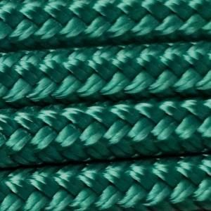 Nungar Knots 6mm Yachting Rope - GREEN